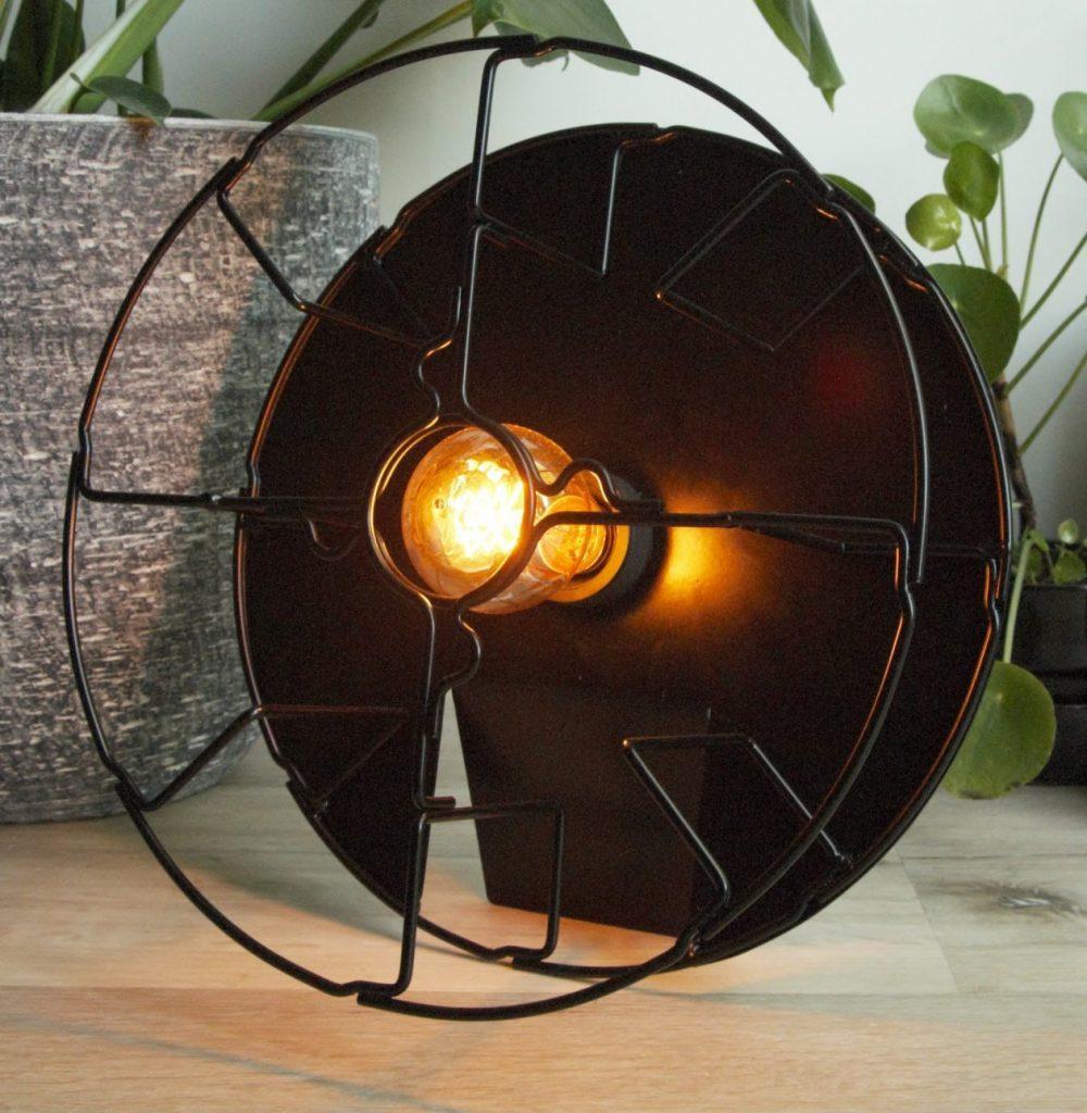 tafel lamp
